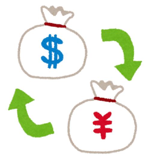 外貨両替はどこがいい? in ウィニペグ