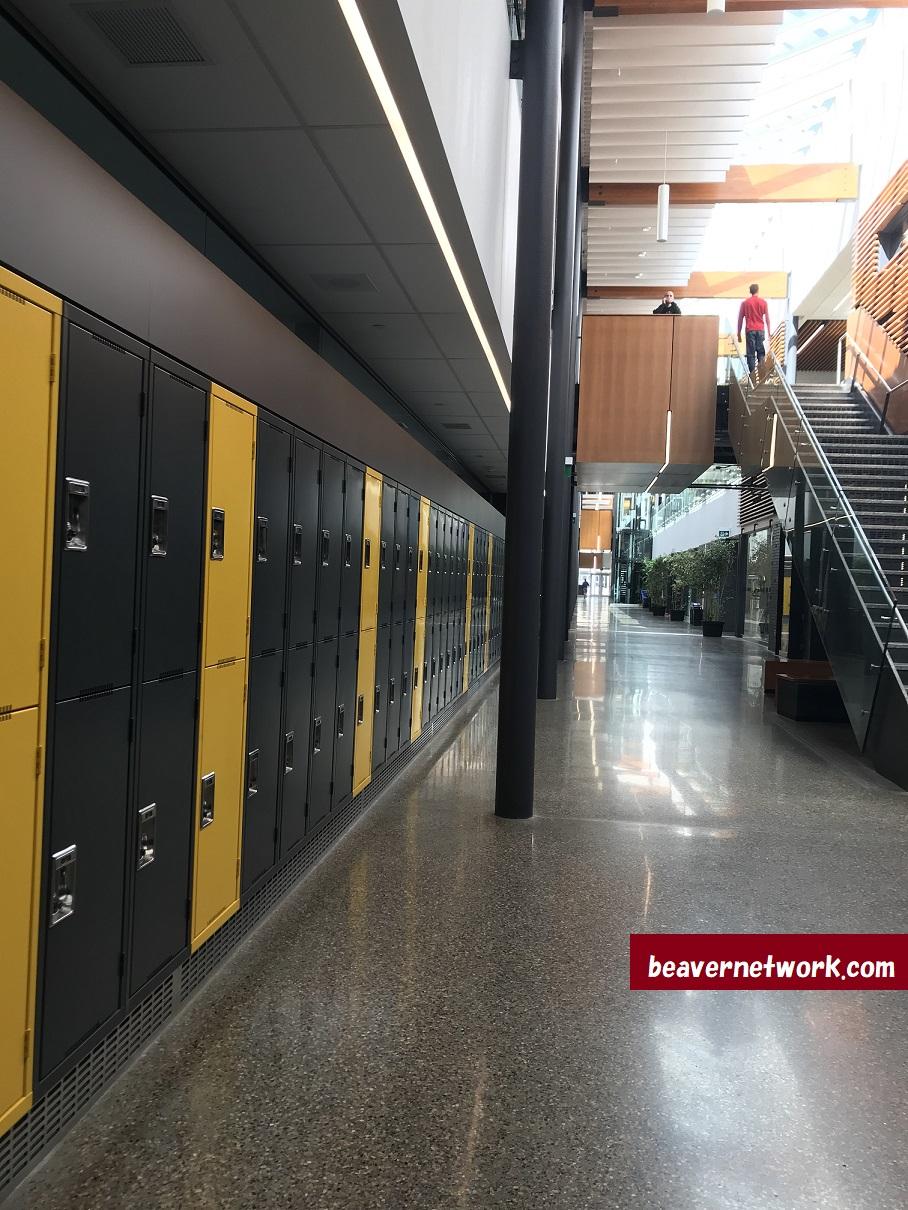 【学校訪問】レッドリバーカレッジに行ってきました!