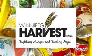 カナダのフードバンク、Harvestについて